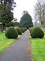 All Hallows Church, Woodbeding - geograph.org.uk - 1271684.jpg