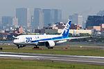 All Nippon Airways, B 787-8 Dreamliner, JA810A (17154932670).jpg
