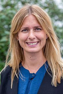 Helena Helmersson - Wikipedia