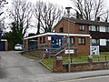 Alresford - Police Station - geograph.org.uk - 1615965.jpg