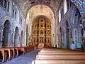 Altar Santo Domingo de Guzman Oaxaca.JPG