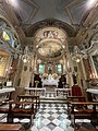 Altare principale chiesa Santa Maria di Sturla.jpg