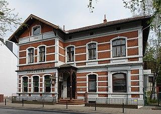 Alte Apotheke (Hemelingen)