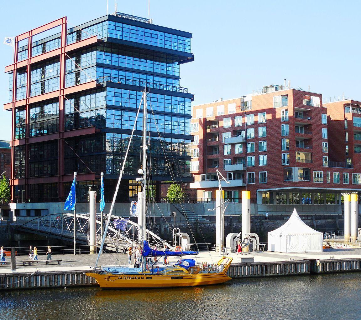 Am Sandtorkai 50 20457 Hamburg