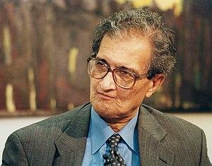 Sen, Amartya (1933-)