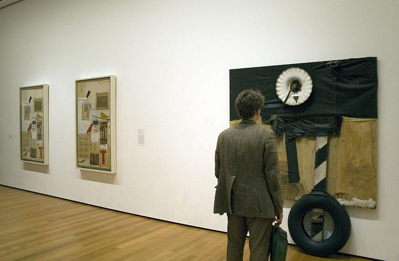 Museus em Nova York em maio