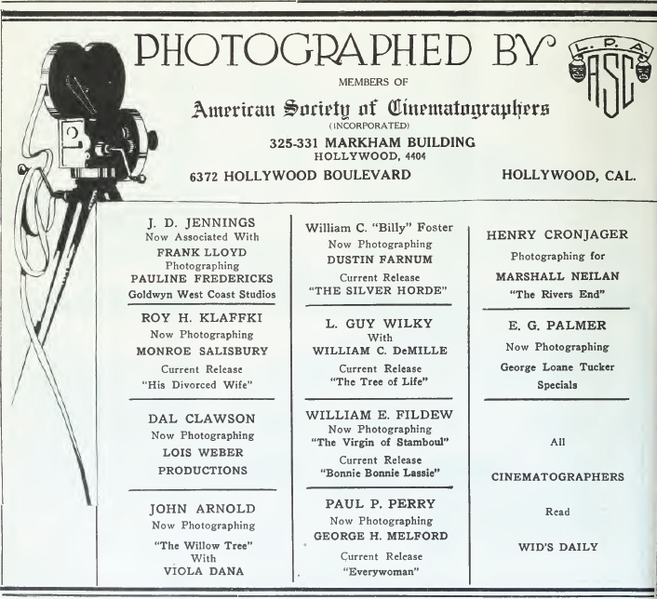Bestand:American Society of Cinematographers Film Daily 1920.png