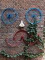 Amsterdam (NL), Skulptur an der Bethaniënstraat -- 2015 -- 7257.jpg