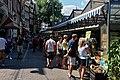 Amsterdam - Singel - Bloemenmarkt - Flowermarket - View WNW I.jpg