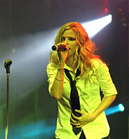 Ana Johnsson