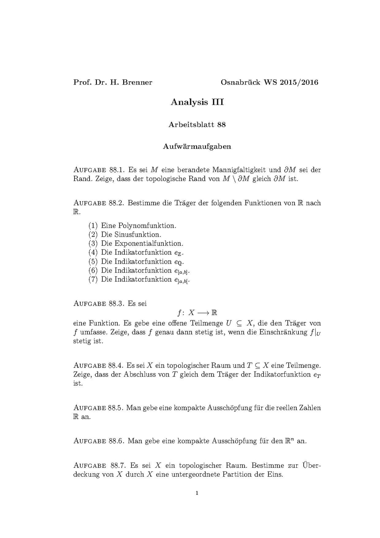 File:Analysis (Osnabrück 2014-2016)Teil IIIArbeitsblatt88.pdf ...