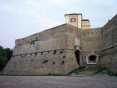 Ciudadela de Ancona (1532-1538)