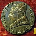 Andrea guacialotti, medaglia di callisto III.JPG