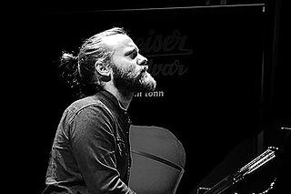 Andreas Ulvo Norwegian musician