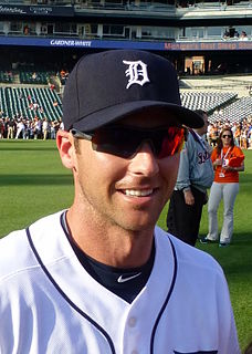 Andrew Romine American baseball player