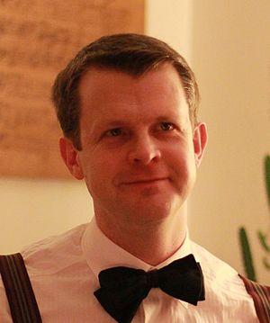 Andri Steinþór Björnsson - Andri Steinþór Björnsson