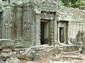 Angkor - Ta Prohm - 031 Buildings (8580867607).jpg