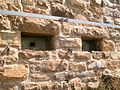 Anglo-Boer War Blockhouse. Witkop. Vereeniging District. 04.JPG