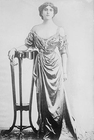 Delgado, Anita (1890-1962)