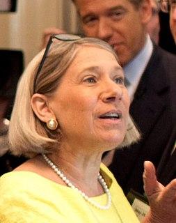Anita Dunn American political strategist