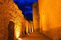Anochecer en el Castillo de Portillo 3.jpg