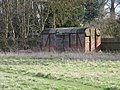 Another old railway wagon, Thorpe Waterville - geograph.org.uk - 1775072.jpg