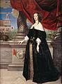Anselm van Hulle - Anna Margareta von Haugwitz (1622 – 73) - Google Art Project.jpg