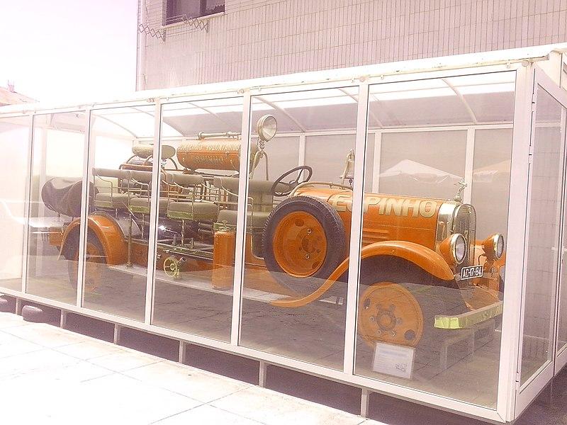 File:Antigo carro dos Bombeiros de Espinho - panoramio.jpg