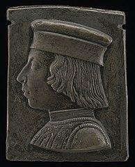 Guilio Cesare Varano, c. 1430-1502, Lord of Camerino