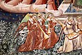 Antonio vite, gloria di san francesco, 1390-1400 ca. 10 angeli musicanti 2.jpg