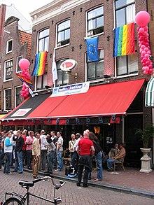 Caf Ef Bf Bd Bar Gay L Apollon Caen