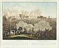 Aquatintaradierung - Regensburg - Einnahme - Napoleon - 1809.jpg