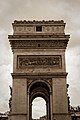 Arc de Triomphe - Paris, France July 24, 2009.jpg
