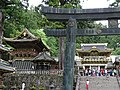 Architectural Detail - Toshogu Shrine - Nikko - Japan - 11 (48042219066).jpg