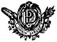 archives parlementaires de 1787 à 1860 cover