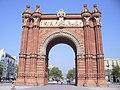 Arco del Triunfo - panoramio.jpg