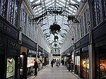 Argyle Street, Argyll Arcade (Through 98-102 Argyle Street) 3-66 (Inclusive Nos, Leading to Buchanan Street)