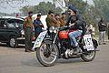Ariel Motorcycles - 1947 - 350 cc - Kolkata 2013-01-13 3472.JPG