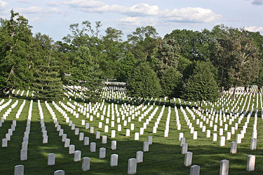 Arlington National Cemetery, section 31.jpg