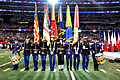 Armed Forces Color Guard at Super Bowl XLV 1.jpg