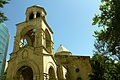 Armenian church of Saint Gregory the Illuminator in Baku 4.JPG
