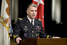 Army Lt. Gen. Michael L. Oates, director of the Joint Improvised Explosive Device Defeat Organization.jpg