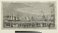 Arrival of the Great Western steam ship, off New York on Monday 23rd. April 1838 (NYPL Hades-118631-54757).tif