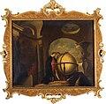Artgate Fondazione Cariplo - (Scuola veneziana - XVIII), Lo studio dell'astronomo.jpg