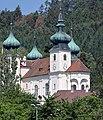 Artstetten - Kirche.JPG