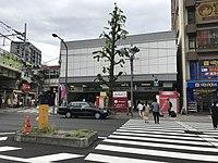 Asakusabashi-station-East-gate.jpg