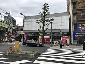 Image illustrative de l'article Gare d'Asakusabashi