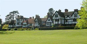 Wondrous Tudor Revival Architecture Wikipedia Largest Home Design Picture Inspirations Pitcheantrous