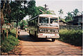 Ashok-Leyland Bus in Goa, India (17018817397).jpg