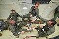 Association of Spaceflight Professionals conduct NASA Microgravity Testing.jpg